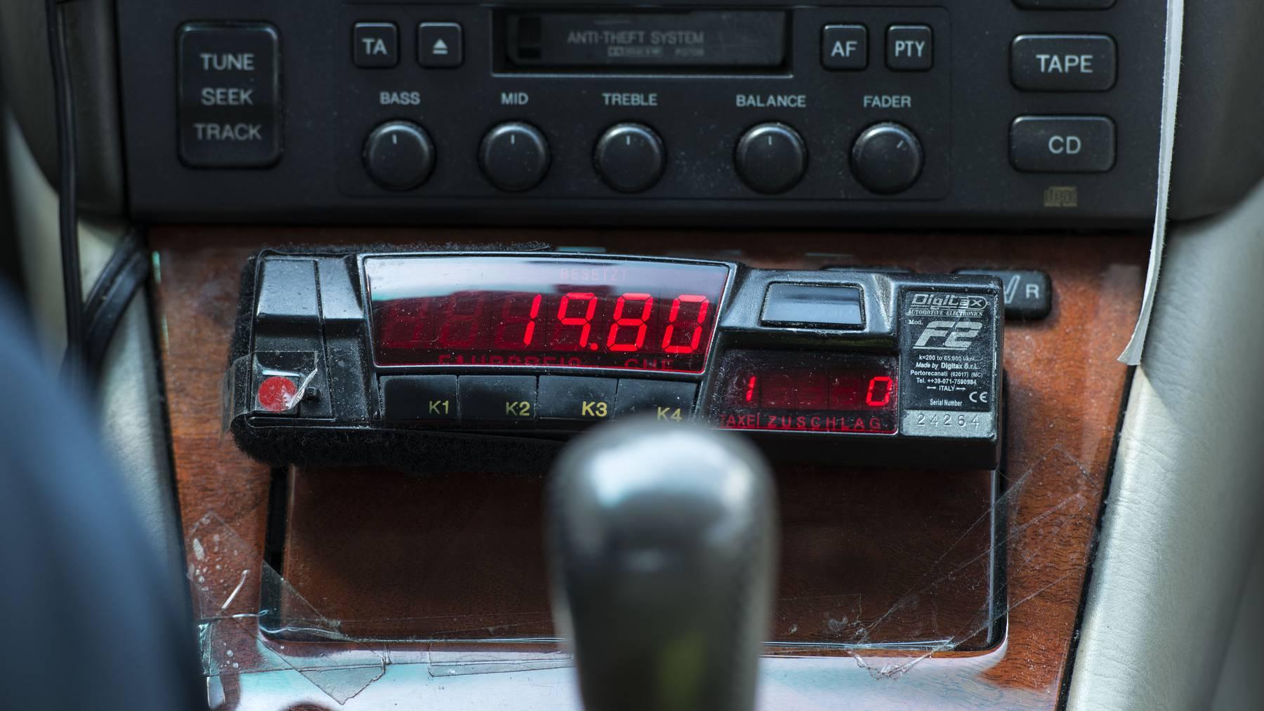 Der bereits verurteilte Taxifahrer, der in Kriens eine junge Frau vergewaltigte, steht erneut vor Gericht.