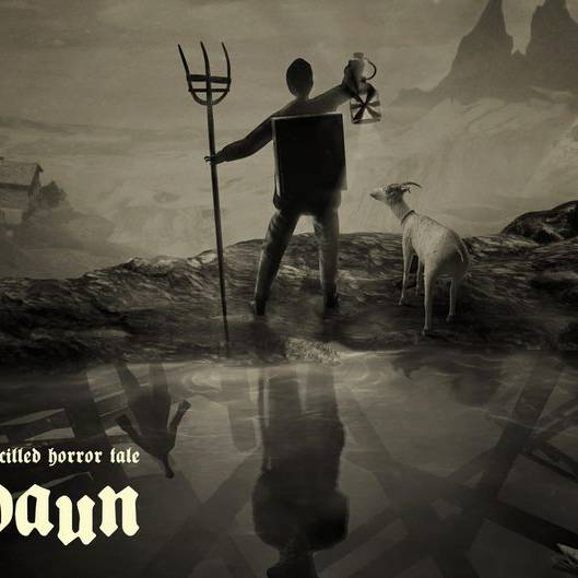 «Mundaun» - Ein Horror-Game Made in Switzerland