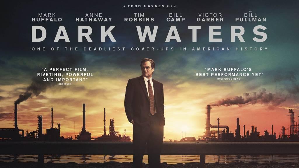 Kinotipp Dark Waters