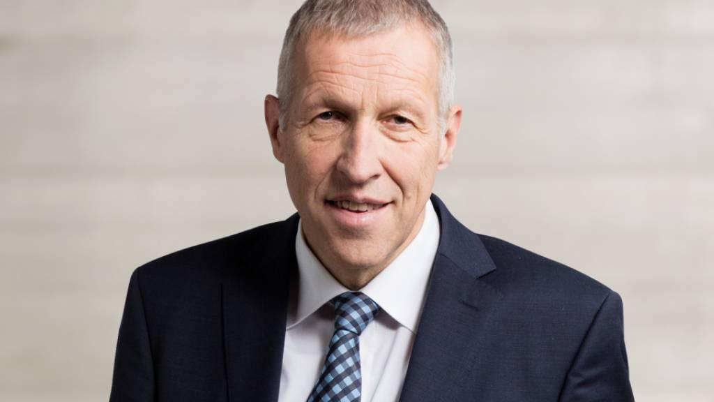 Konrad Graber tritt aus BDO-Verwaltungsrat zurück