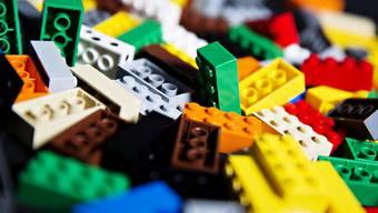 """Keine kostenlose Legos mehr in der Zeitung """"Daily Mail"""": Der dänische Spielzeughersteller stoppt die Allianz mit der britischen Zeitung. (Symbolbild)"""