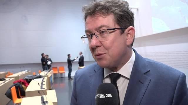 Zuwanderung bleibt Hauptthema des SVP-Parteiprogramms