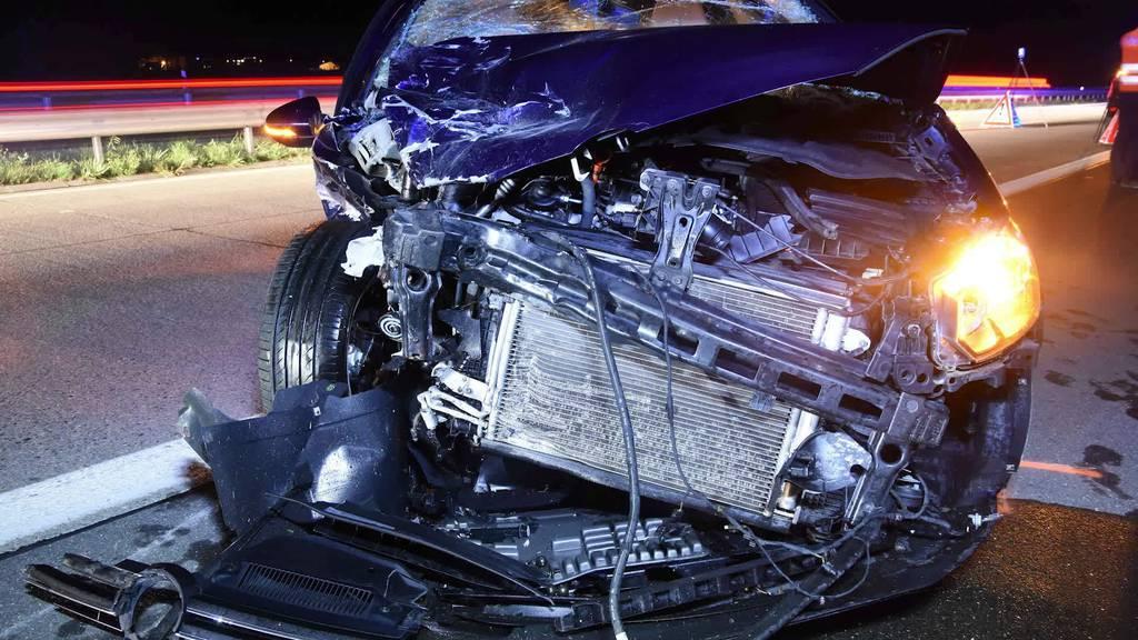 Kurznachrichten: Unfälle, SAK, Brandstiftung, Automuseum