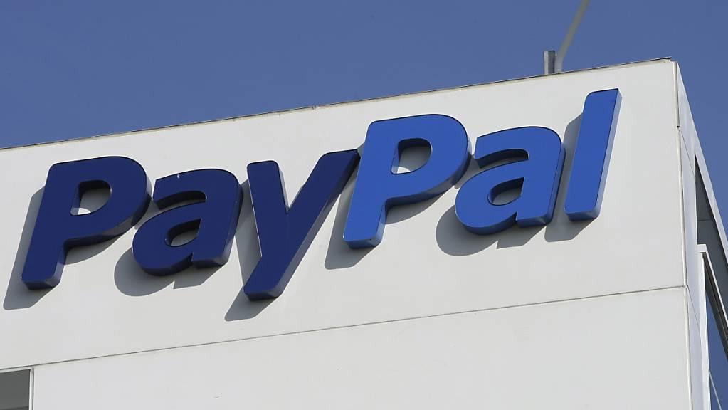 PayPal will das Projekt Libra nicht mehr aktiv im Aufsichtsgremium begleiten. (Archivbild)