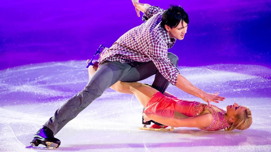 Art on Ice: Erfolgreiche Premiere am Donnerstagabend