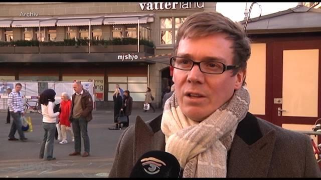 Christoph Lerch muss sich wieder Kampfwahl stellen
