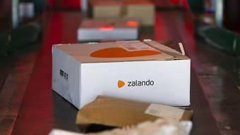Der Grossaktionär vom deutschen Versandhändler Zalando macht am Montag einen Teil seiner Aktien zu Geld.