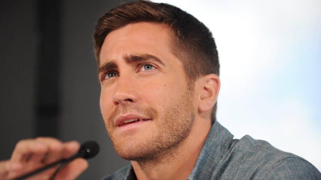 Jake Gyllenhaal kommt nach Zürich