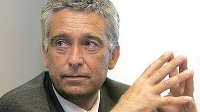 Waadt: François Marthaler.