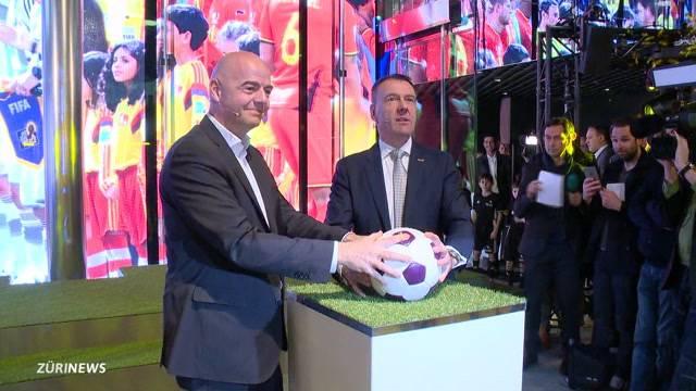 FIFA-Museum: 8 Entlassungen nach 25.7 Millionen Verlust