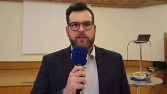 Gemeinderatswahl Riehen 2018 - Kommentar Benjamin Rosch