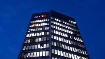 Konnte ihren Reingewinn im Krisenjahr 2020 mehr als verdoppeln: Grossbank UBS. (Symbolbild)
