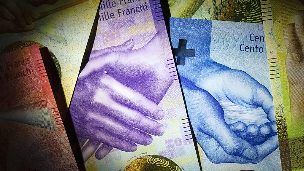 Ständerat will keinen Lohndeckel bei Bundesbetrieben