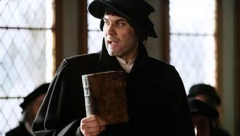 Über 160000 Menschen haben sich «Zwingli» bisher im Kino angesehen.