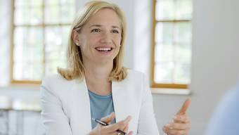 Die 35-jährige Grossrätin Esther Keller soll für die GLP bei den Basler Regierungsratswahlen antreten.
