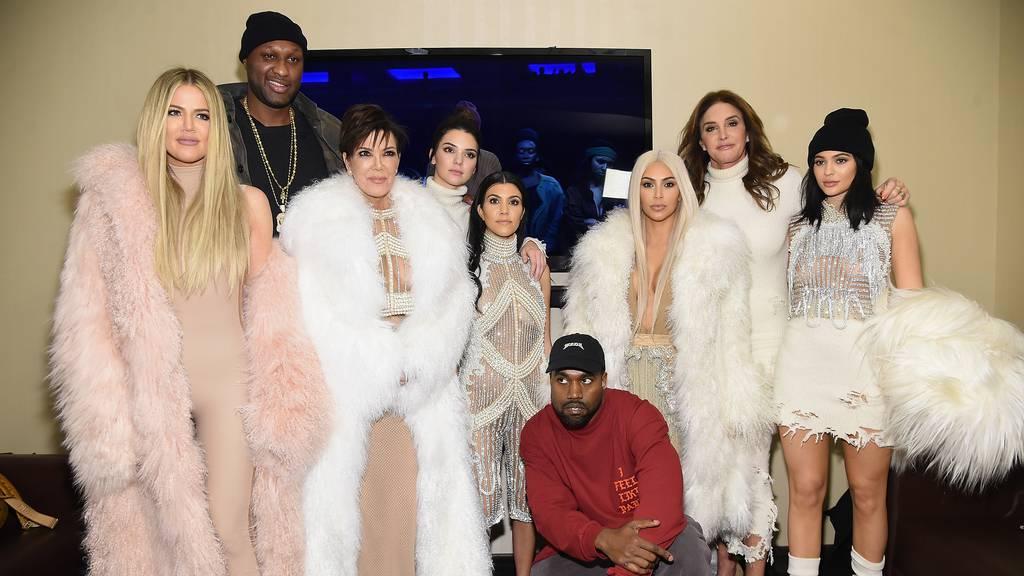 Kim Kardashian kündigt Ende von «Keeping Up with the Kardashians» an