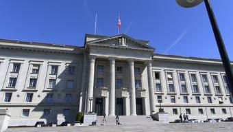 Das Bundesgericht muss darüber entscheiden, ob die Lieferung von UBS-Kundendaten an Frankreich zulässig ist. (Archivbild)