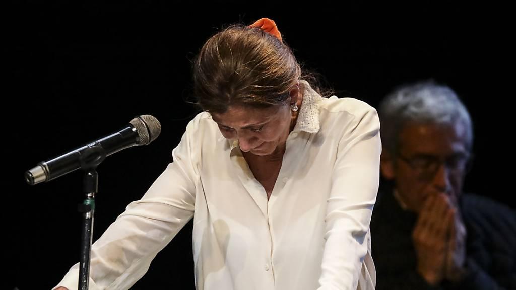 Ehemalige Geisel Betancourt fordert Reue von Ex-Rebellen in Kolumbien