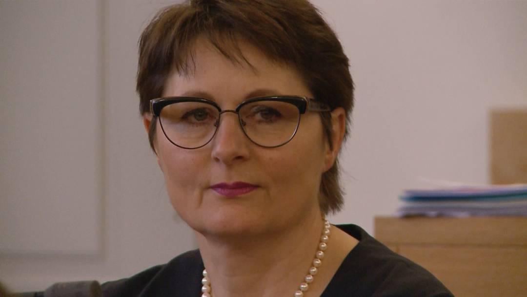 SVP-Schlammschlacht: Partei reagiert drastisch auf Roths Austritt (23.4.2019)