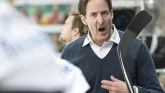 Michel Zeiter wird neuer Trainer beim EHC Winterthur in der Nationalliga B