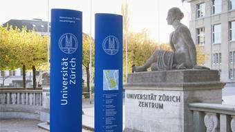 Die Studie der Universität Zürich muss überarbeitet werden. (Archiv)