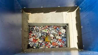 Die Schweiz gehört im europäischen Vergleich zu den eifrigsten Abfall-Produzenten. Aber auch beim Recyceln und Kompostieren sind die Eidgenossen Musterknaben. (Archivbild)