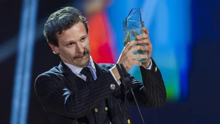 Bester Schauspieler: Joël Basman.