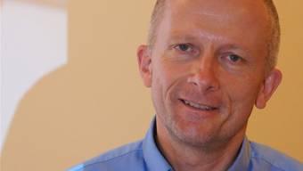 Markus Wälty.