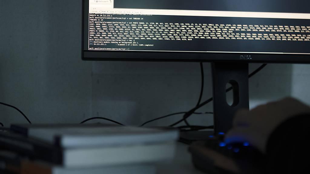 MCH Group wird Opfer von Cyberkriminellen
