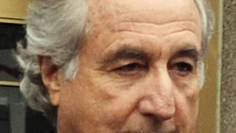 Bernard Madoff (Archiv)