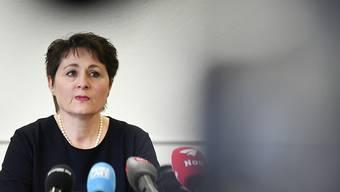 «Vorzeitiger Rücktritt eines Regierungsmitgliedes wegen Überforderung im Amt – das ist schon sehr speziell», schreibt Hans Fahrländer.