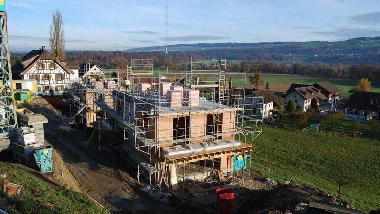 Gemeinderat kämpft gegen Baulandspekulation