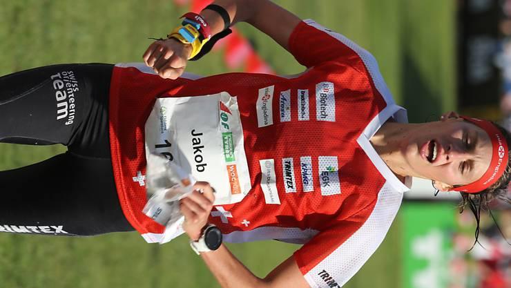 Julia Jakob tritt vom Spitzensport zurück