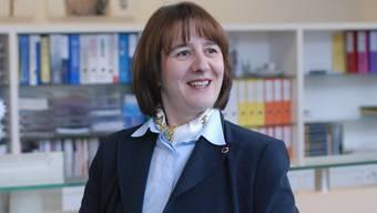 Jasmin Staiblin sitzt GF-Verwaltungsrat.