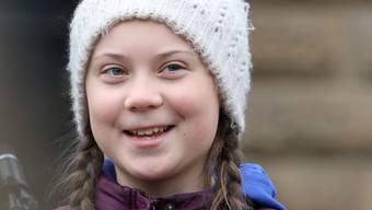 """Für die schwedische Klimaschutz-Aktivistin Greta Thunberg musste die weltweite Bewegung """"Fridays For Future"""" kommen. (Archivbild)"""