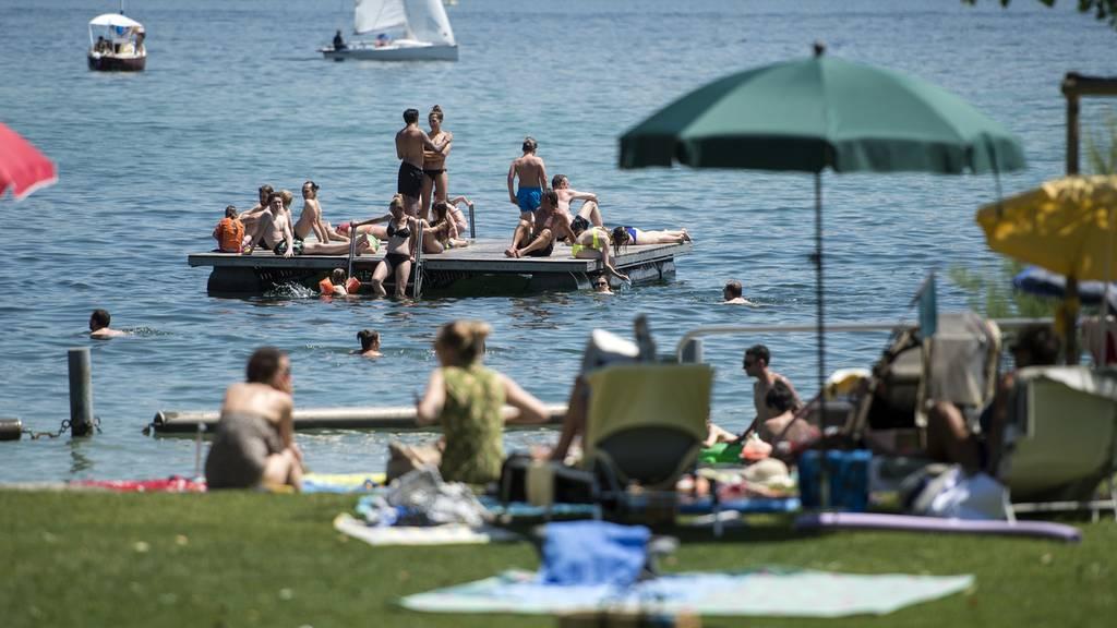 Zürich hat freien Badi-Eintritt für alle abgelehnt