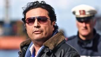 Francesco Schettin, Kapitän der verunglückten «Costa Concordia»: «Ich weiss, wie man in solchen Situationen reagiert»