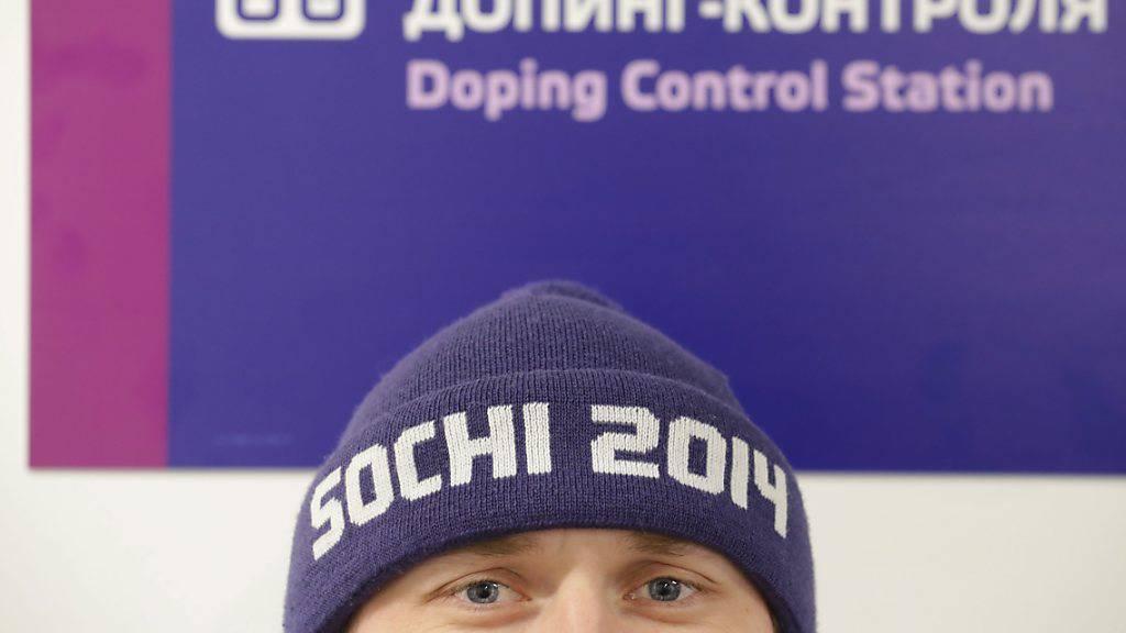 Weltkriege, Terror, Doping, Korruption: Das IOC ist krisenerprobt