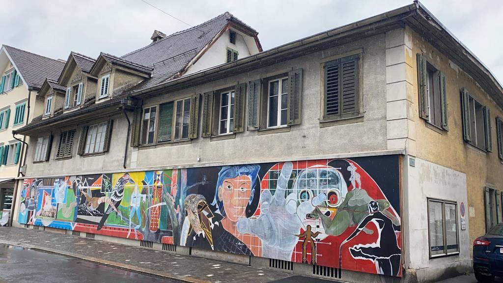 Lösung für Bauprojekt am Stanser Dorfplatz zeichnet sich ab
