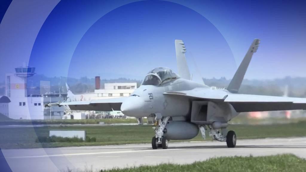 Kampfjets