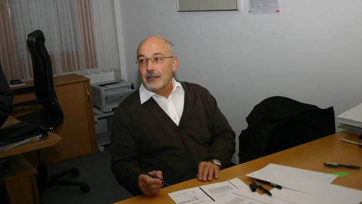 Markus Schneider.