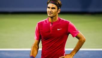 Roger Federer möchte am US Open endlich wieder ein Grand-Slam-Turnier gewinnen. Zuletzt gelang ihm dies 2012 in Wimbledon.