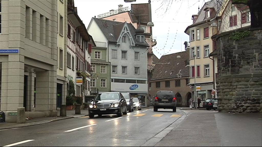 Altstadt Krach