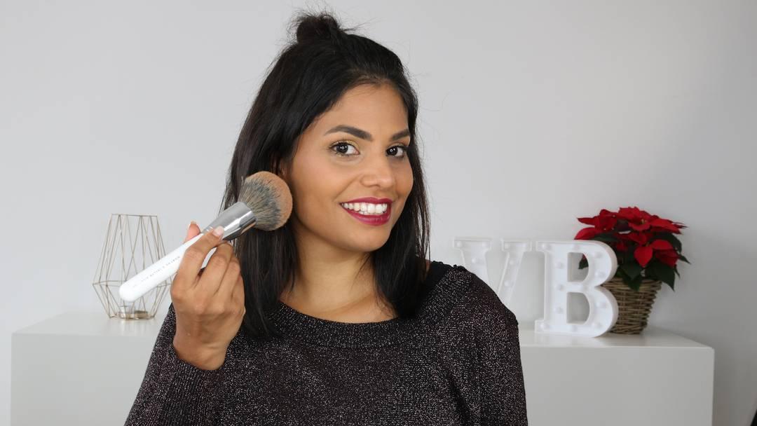 Beauty by Vanessa: Glitzer, Gold und Glamour: Zeit für den Festtags-Look!