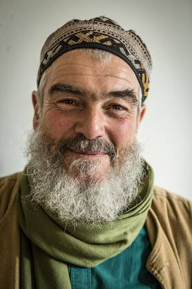 Der Aargauer Stefan Burger ist seit 30 Jahren Sufi.