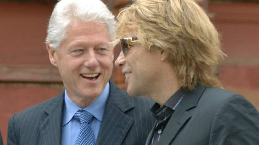 Clinton tochter bill Hillary Rodomski