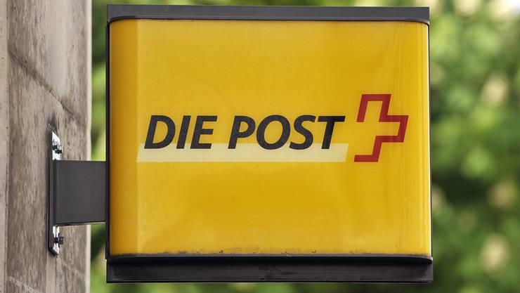 In den letzten fünf Jahren hat die Post fünf der ursprünglich 28 Filialen im Bezirk Baden geschlossen. (Symbolbild)