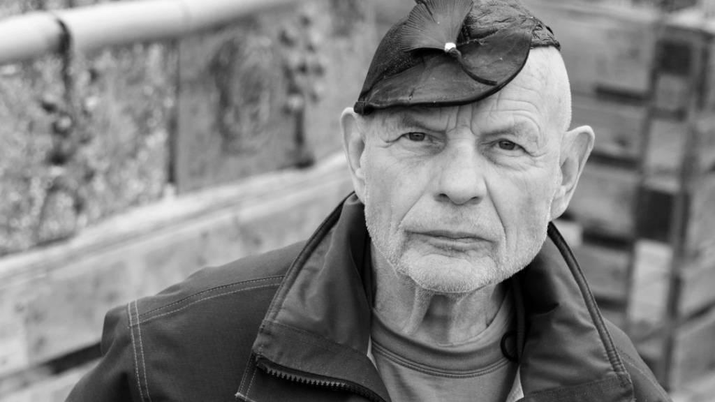 Mann der Bäume – Aktionskünstler Ben Wagin gestorben