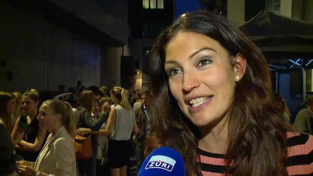 Bachelorette Frieda Hodel im Interview