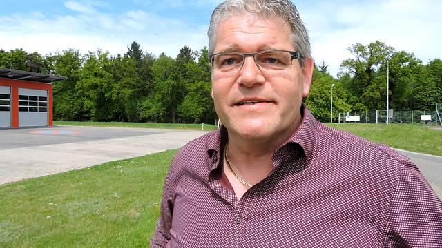 René Huber über Herausforderungen, Perspektiven und Prognosen
